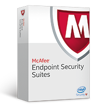 McAfee Internet Security Suite complete product 3 users Windows CD 1Yr